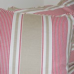 Cushion curtain making accessory Diana Murray Interiors Epsom