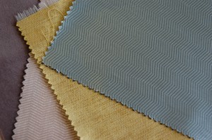 Curtain making fabrics offered by Diana Murray Interiors